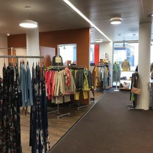 Fin février 2019, les boutiques Bullshop & Relax fusionnent en une seule boutique.